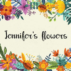 jennifer's flowers