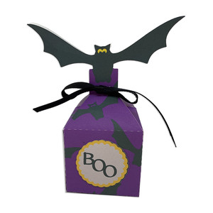 halloween bat anything box