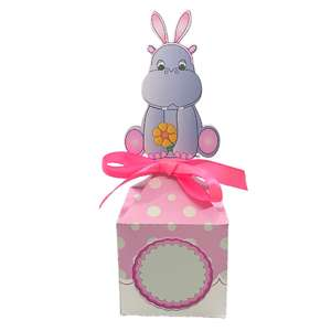 easter hippo anything box
