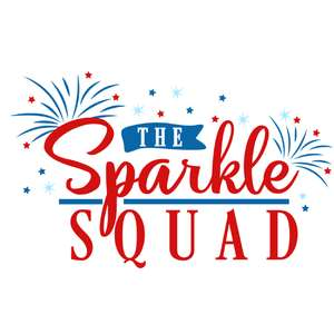 the sparkle squad