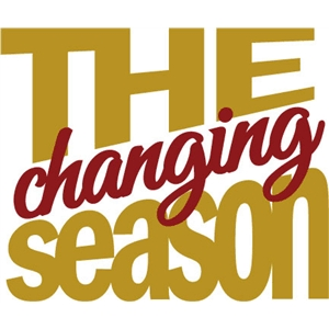phrase: changing season
