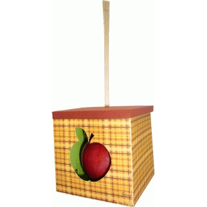 taffy apple box