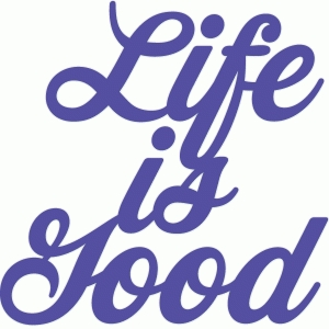 life is good script