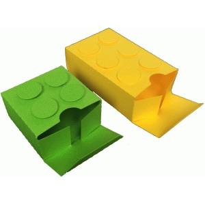 building block boxes