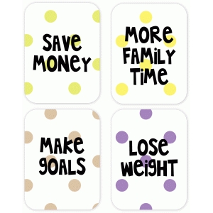 resolution journaling cards pnc
