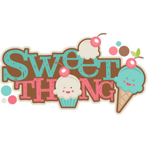 sweet thing title