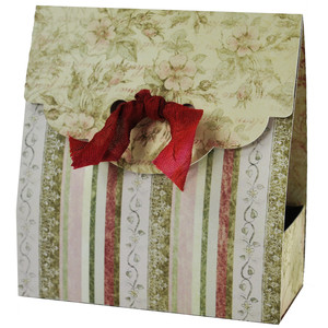 fold over tag box