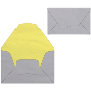 tab flap envelope
