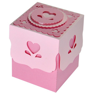 hearting gift box