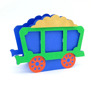 train wagon box