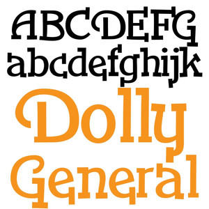 zp dolly general