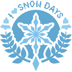 snow days snowflake