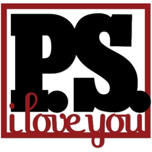 phrase: love you
