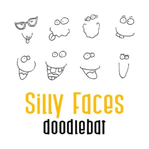 silly faces doodlebat