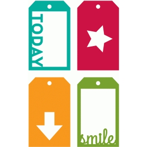 smile today tags