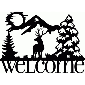 welcome elk
