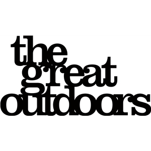 'the great outdoors' phrase