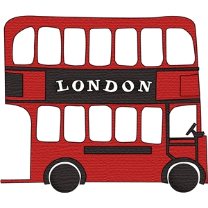 silhouette design store view design 15822 double decker bus london rh silhouettedesignstore com Double-Decker Bus Cartoon Double-Decker Bus Cartoon