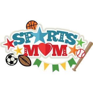 sports mom title