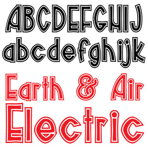 zp earth and air electric