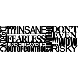 phrase: fearless