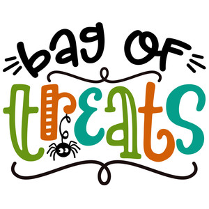 bag of treats