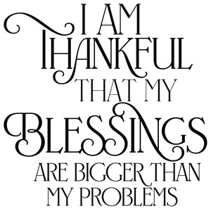 i am thankful quote