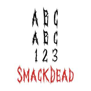 smackdead