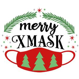 merry xmask