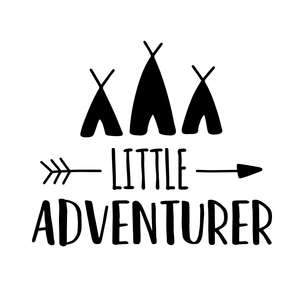 little adventure children quote