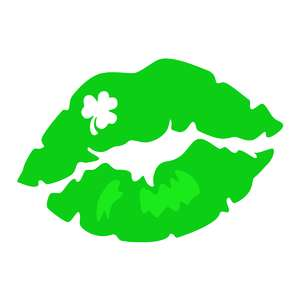 irish kiss