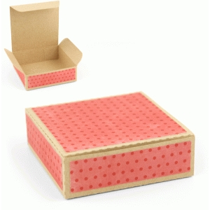 3d lori whitlock single cookie box