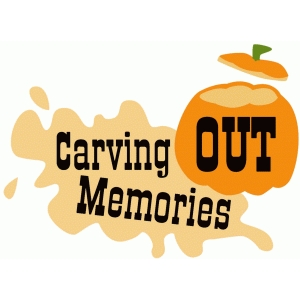 carving out memories