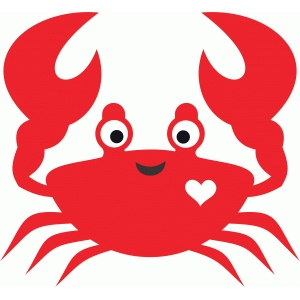 cute crab love 2