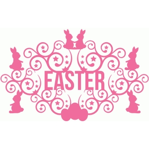 easter fancy title