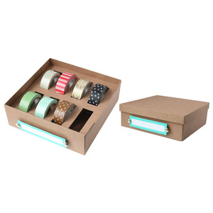 washi tape storage box