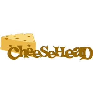 cheesehead border pc