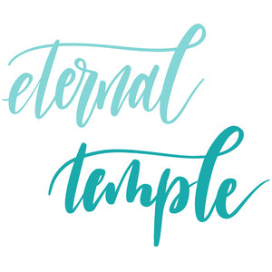 eternal/temple