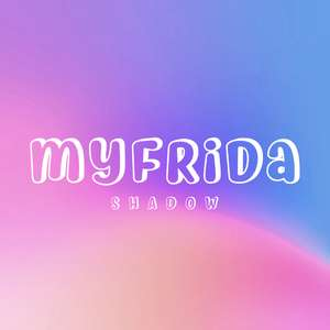myfrida shadow