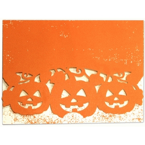 a2 card crescent closure jack-o-lanterns