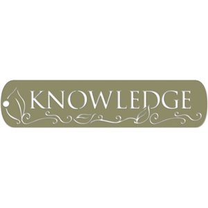 bookmark - knowledge