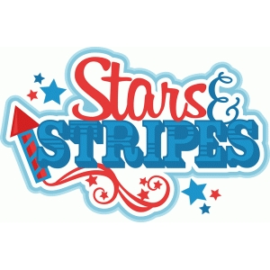 stars and stripes title