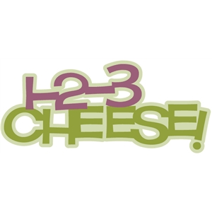 1-2-3 Cheese