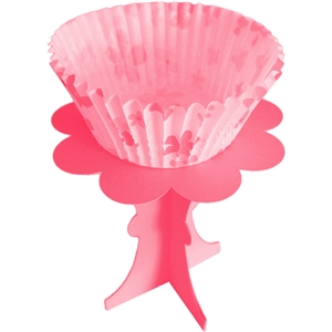 3d cupcake stand - holder