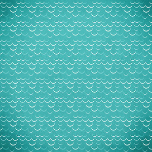 waves paper