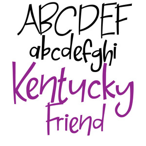 zp kentucky friend