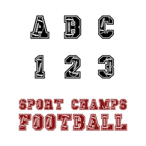 sport champs football