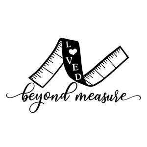 loved beyond measure