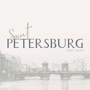 saint petersburg duo