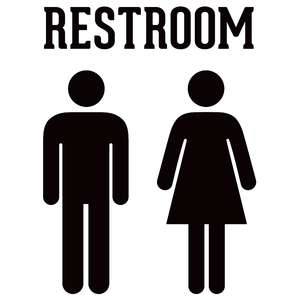 restroom people